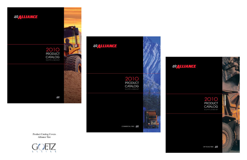 catalog covers